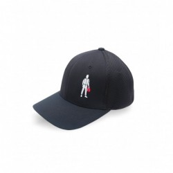 FLEXFIT CAP NERO TAGLIA...