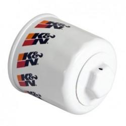 FILTRO DE ACEITE K&N HP-1008