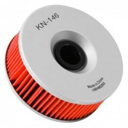 K & N KN-146 FILTRO OLIO
