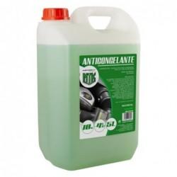 ANTIGELO 5L 10% VERDE -4º CS4