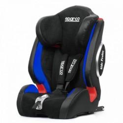 CHILD SEATS F1000KI_G123BL BLU