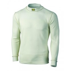 TOP INTIMO NOMEX BIANCO...