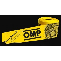 LOGO OMP IN NYLON BAND